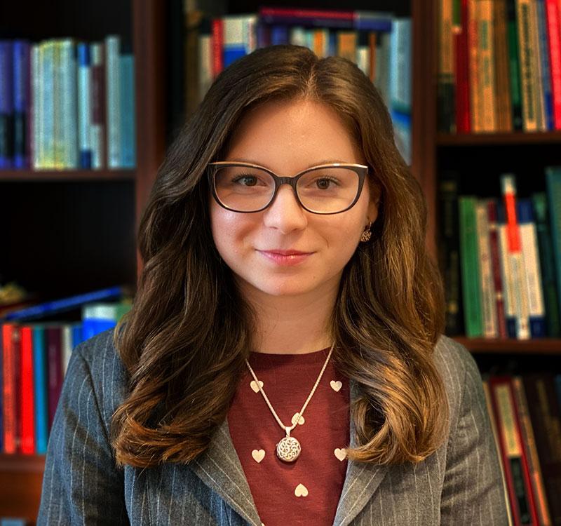 Claudia Cozma